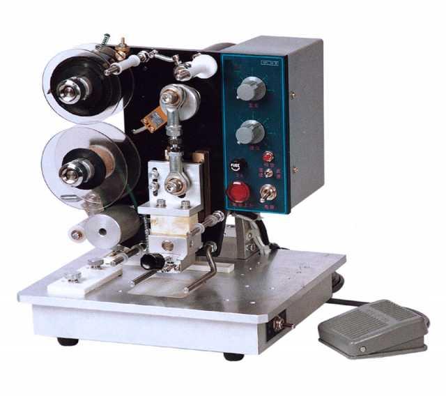 Продам Датер с печатающей лентой HP-280