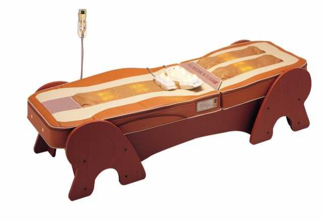 Продам: Термическая массажная кровать migun
