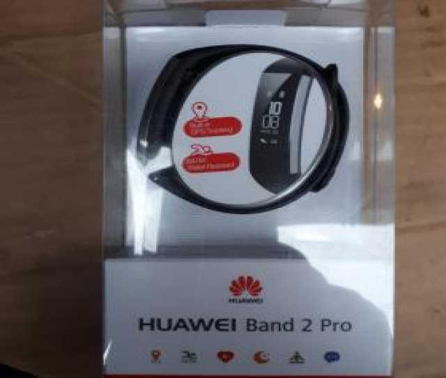 Продам Продам Фитнес браслет huawei band 2 pro
