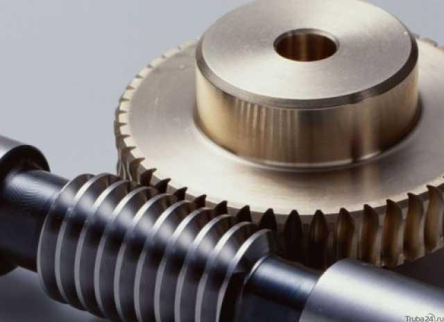 Предложение: Изготовление деталей механической обрабо