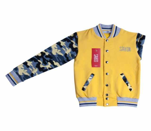 Продам Куртки бомбер для мальчиков