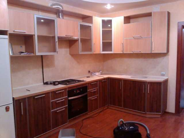 Продам Кухни на заказ в Новосибирске