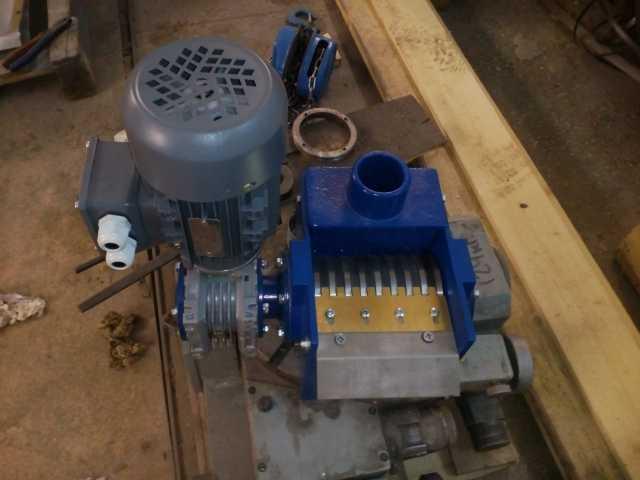Продам Сепаратор магнитный Х43-44 - (подробнее: