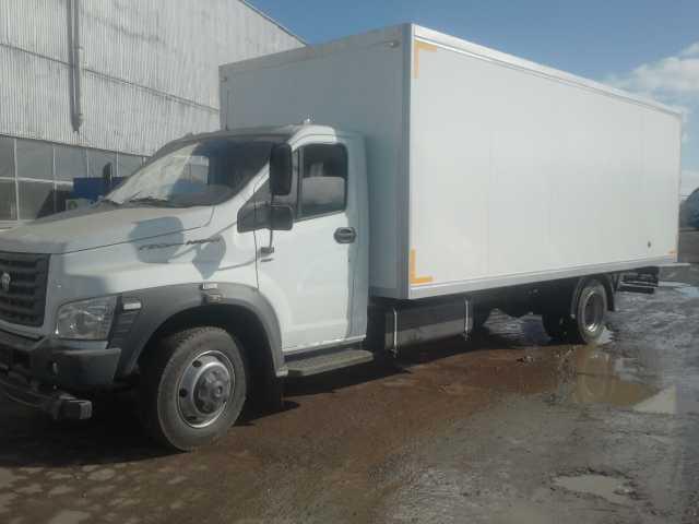 Предложение: изотермические фургоны ремонт и изготовл
