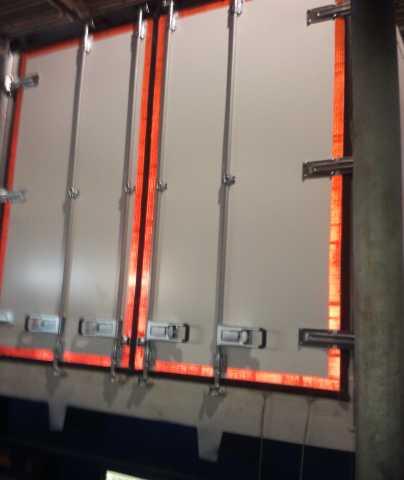 Предложение: изготовление изотермических кузовов