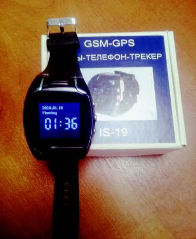 Продам Часы - телефон
