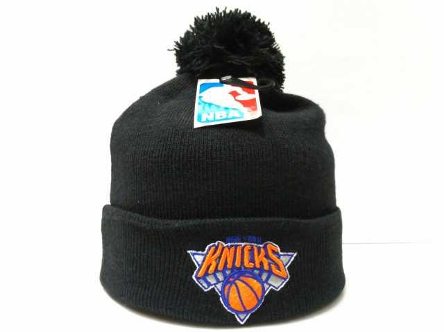 Продам шапка NBA Knicks black