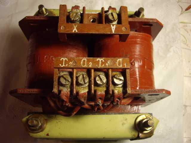 Продам: ОСМ-0,63-ОМ5 трансформатор
