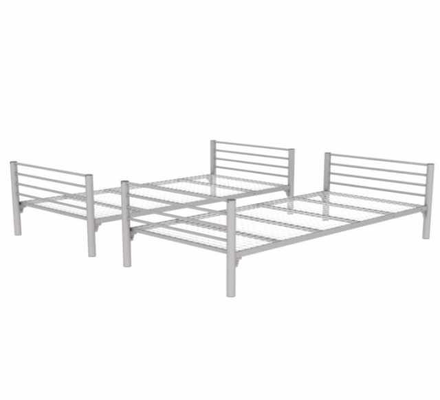 Продам кровать двухъярусная сборно-разборная