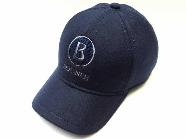 Продам Кепка бeйсболка Bogner шерстяная (blue)