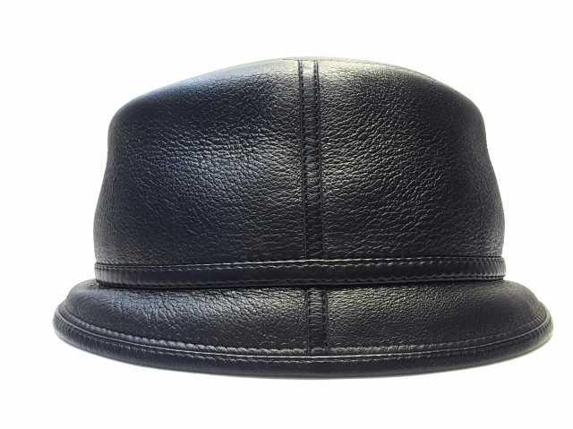 Продам Панама шляпа зимняя меховая мужская #61