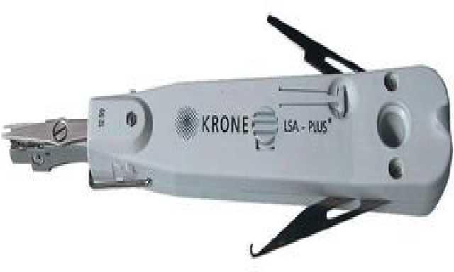 Продам: Кроссировочный инструмент LSA-plus -Kron