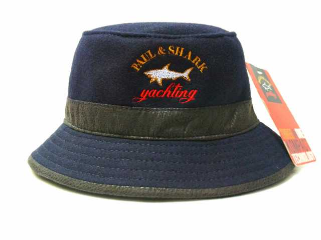 Продам Панама шляпа Paul Shark (шерстяная)