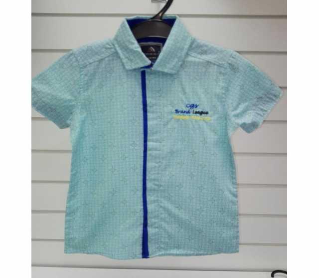 Продам Рубашки для мальчиков
