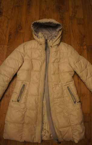 Продам куртка (пуховик)