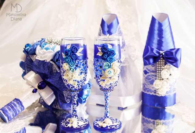 Предложение: Свадебные букеты и аксессуары
