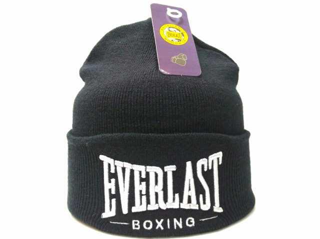 Продам Everlast шапка (черный) flap