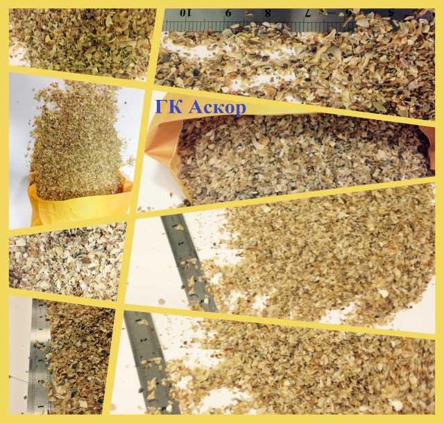 Продам Каспийская кормовая ракушка