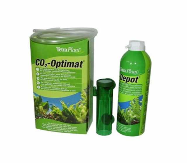 Продам Tetra CO2-Optimat