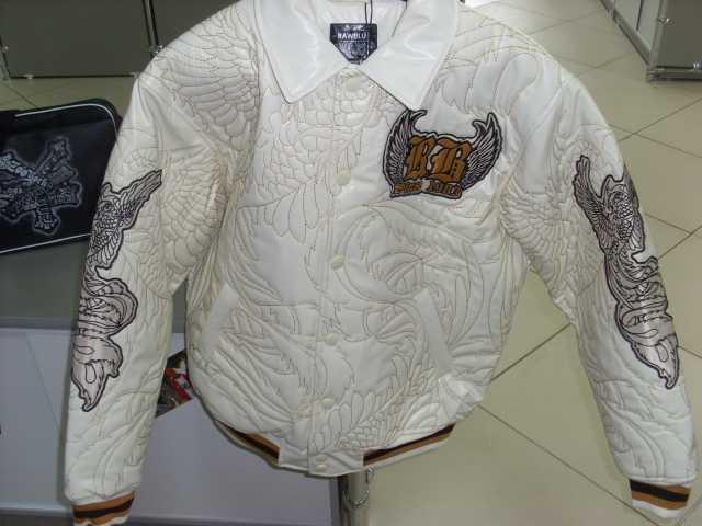 Продам Куртка мужская новая