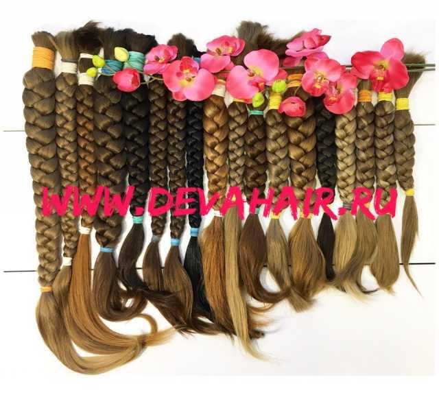 Продам Эксклюзивные срезы славянских волос