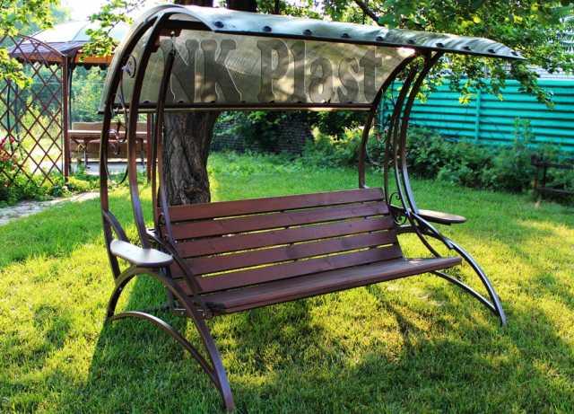 Продам Реализуем садовые качели