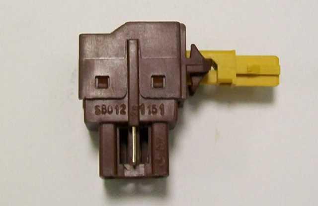 Продам Выключатель СМА Electrolux 1249271006