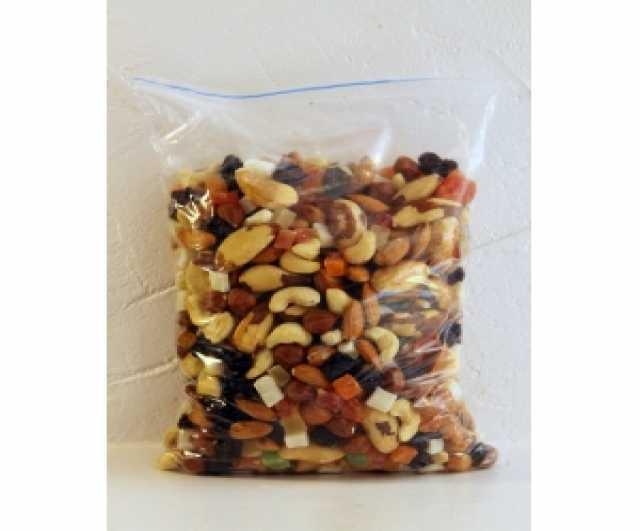 Продам Праздничный ореховый мешок