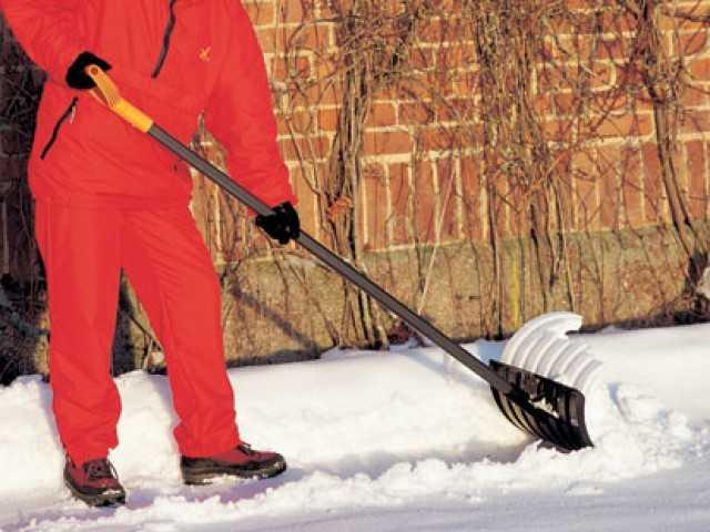 Предложение: Уборка снега Саратов