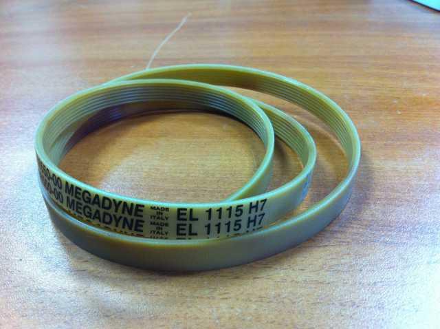 Продам Ремень СМА 1115 H7 EL