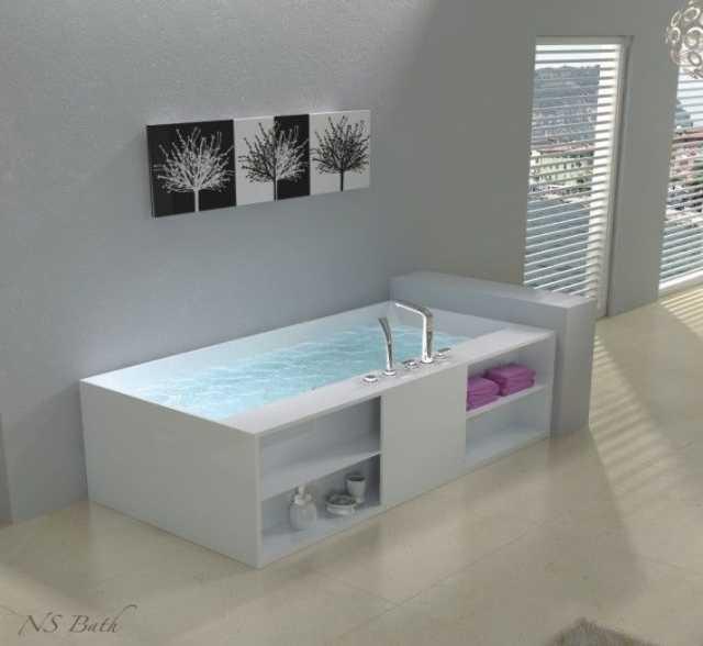 Продам Дизайнерскую сантехнику NS Bath