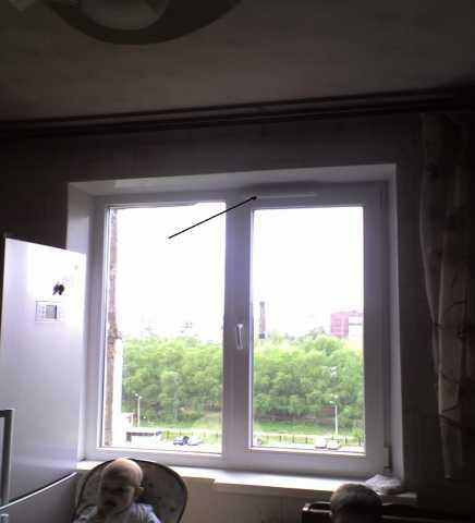 Продам Вентиляционный клапан Ф-вент на окно