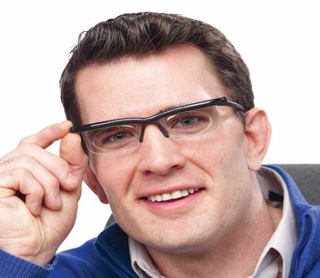 Продам: Универсальные очки IdealVision