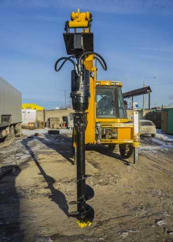 Продам Гидробур Exten PD5 для техники 3-11 тонн