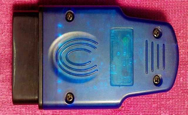 Продам Мозги ЭБУ DiaLink J2534-адаптер+SMSDiag3
