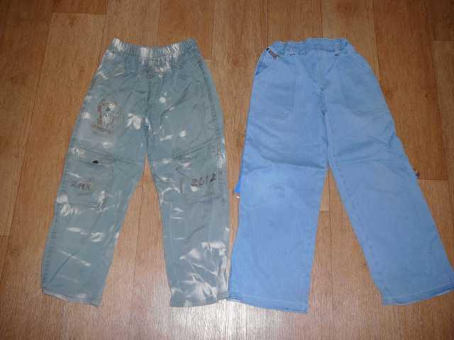 Продам Очень много одежды на мальчиков 6-9 лет