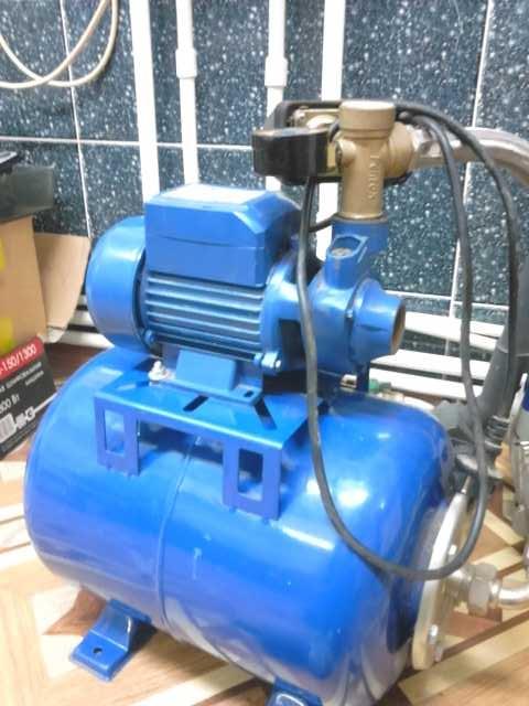 Продам Станция автоматического водоснабжения Но