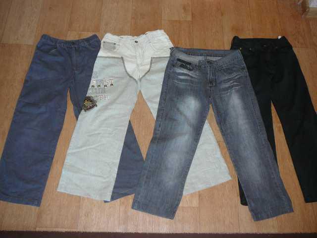 Продам Новые джинсы и другие брюки