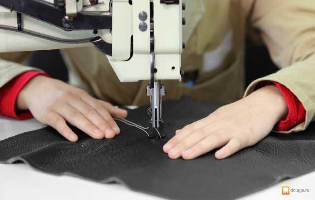 Предложение: Пошив женской одежды