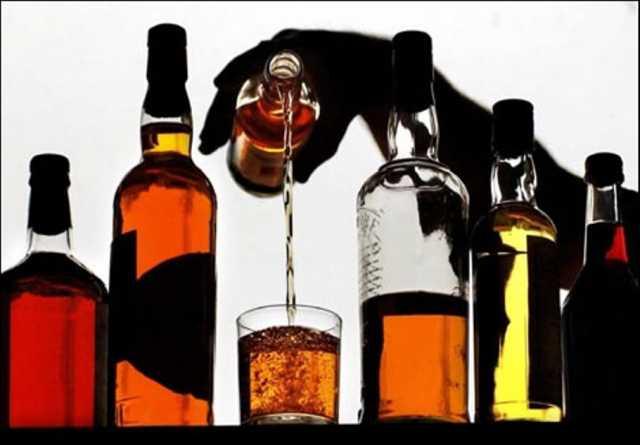 Предложение: Лицензия на алкоголь