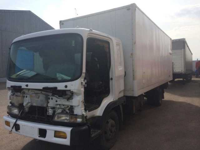 Предложение: Предпродажная подготовка грузовиков