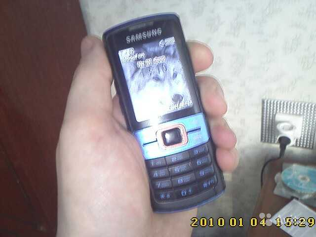 643a140cc8979 Купить мобильный телефон Samsung Samsung GT-C3011 в Кирове ...