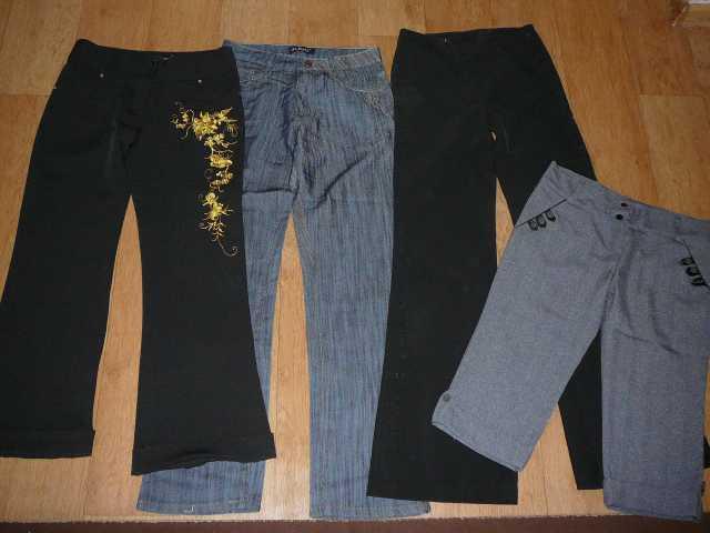 Продам Одежда по одной цене на размер 42-48 Оде