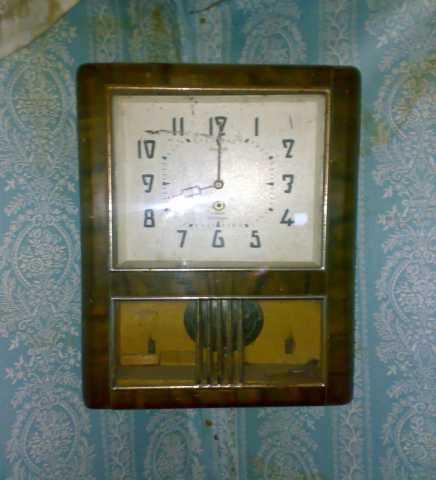 Продам Часы настенные