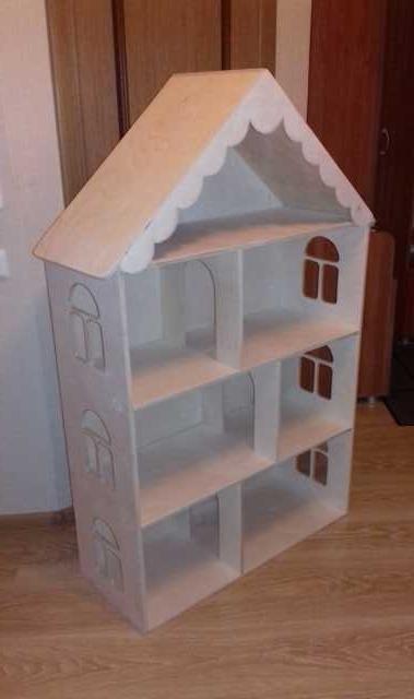 Продам Кукольные домики
