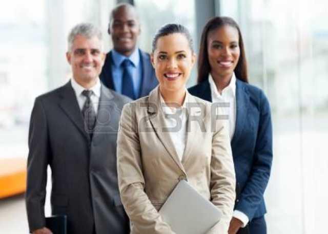 Вакансия: региональный менеджер