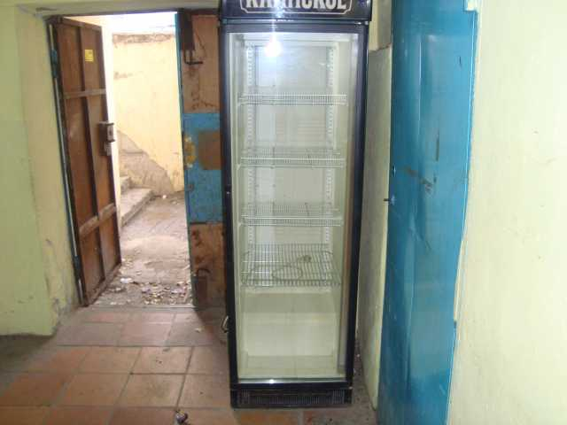 Продам шкаф холодильный