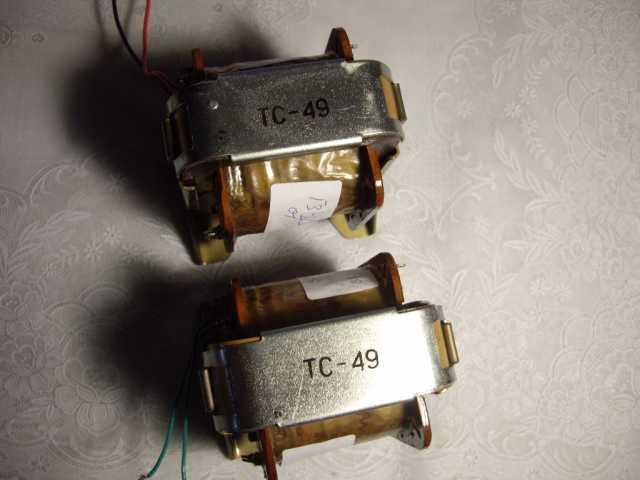 Продам: Сетевой трансформатор от Г3-113
