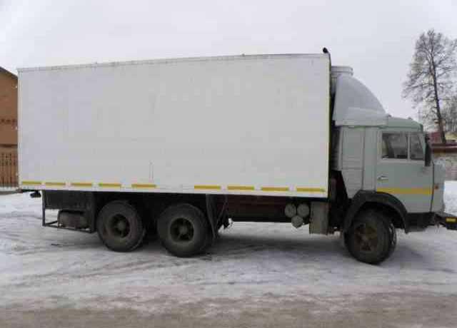 Предложение: Переезд, вывоз мусора, Камаз 10 тонник