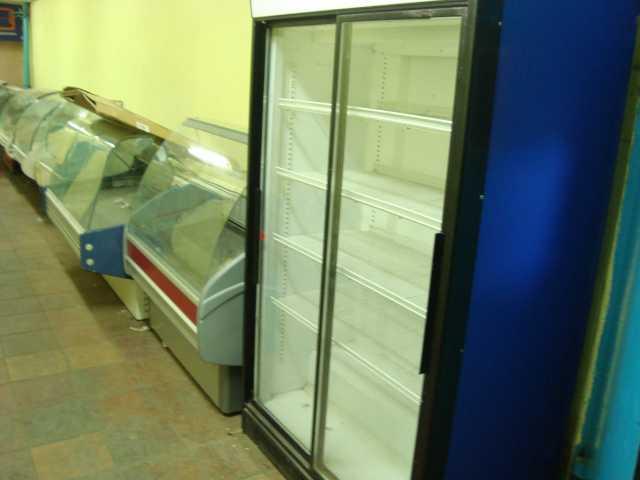 Продам шкаф купе холодильный